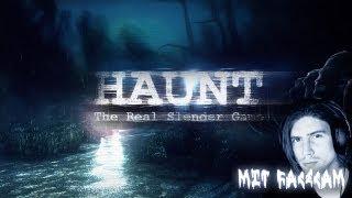 Download HAUNT: THE REAL SLENDER GAME #001 - Schockeinlage [HD+] [Facecam] | Let's Play Haunt Video