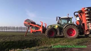 Download Sleepslangen in de polder Video