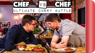 Download Chef Vs Chef Ultimate Curry Battle Video