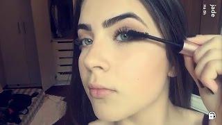 Download Jade picon se maquiando para evento Video