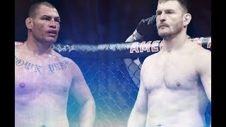 Download UFC: Stipe Miocic Vs Cain Velasquez - Promo `Fight of the Giants' Video