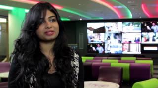 Download U C D International Student Roshani Thomas Video