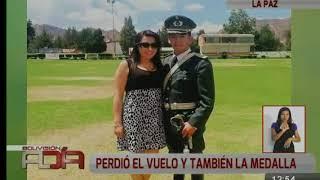 Download Teniente de caballería relató el robo de la medalla presidencial Video