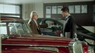 Download Mercedes-Benz 125 Years service I Eurotruck Dealer Mercedes-Benz Video