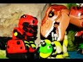 Download ДИНОТРАКС - ДИНОЗАВРЫ РОБОТЫ в МИРЕ ЮРСКОГО ПЕРИОДА - Телепортация. 1 серия Video