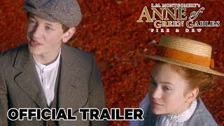 Download Anne of Green Gables   Fire & Dew [HD Trailer] Video