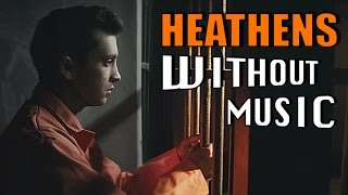 Download HEATHENS - Twenty One Pilots (#WITHOUTMUSIC parody) Video