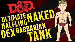 Download Ultimate Barbarian Tank Build - Dungeons and Dragons 5e Video