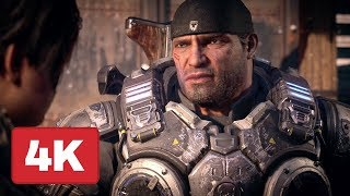 Download Gears 5 Cinematic Announce Trailer (Gears of War 5) - E3 2018 Video