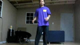 Download House Dance Tutorial - Loose Legs Video