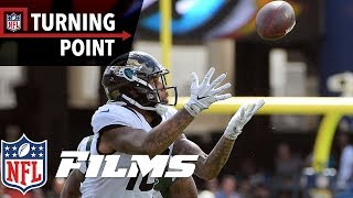 Download The Unexpected Play That Caught the Jets Vulnerable in Week 4 | NFL Turning Point Video