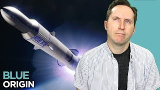 Download Could Blue Origin Beat SpaceX?   Answers With Joe Video