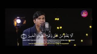 Download Juz 29 : Al Mulk by Muzammil Hasballah 2019 (QS. 67 : 1-30) Video