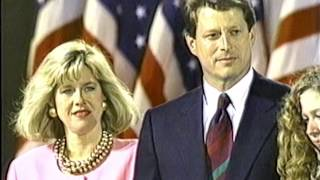 Download Bill Clinton Elected President • Victory Speech • 1992 Video