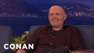 Download Bill Burr Hates Black Friday - CONAN on TBS Video