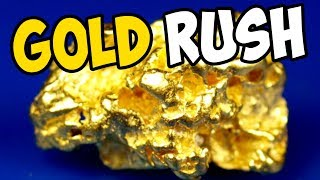 Download BIGGEST GOLD NUGGET EVER! - Gold Rush: The Game Gameplay - Episode 2 Video