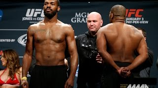 Download UFC 182 Weigh-Ins: Jon Jones vs. Daniel Cormier Video