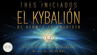 Download El Kybalión (Audiolibro en Español con Música) ″Voz Real Humana″ Video