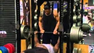 Download John Cena - gym Video