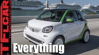 Download 2017 Smart Fortwo Electric Drive: Everything You Ever Wanted to Know Video