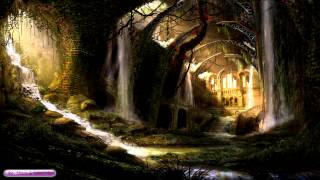 Download Beautiful Fantasy Music   Days Long Forgotten   Ambient Fantasy Synth & String Video