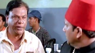 Download Hyderabadi Bakra Movie || Hilarious Comedy Scenes At Hotel Video