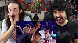 Download Daliso Chaponda brings the LOLZ for your votes - BRITIAN'S GOT TALENT 2017 REACTION!!! Video