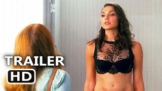 Download Keeping Up with the Joneses Official Trailer (2016) Gal Gadot Movie HD Video