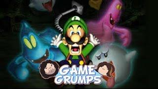 Download Game Grumps Luigi's Mansion Best Moments Video