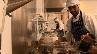 Download New Zealand Certificate in Baking student Jagmeet, from India Video