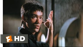 Download The Way of the Dragon (1/8) Movie CLIP - Chinese Boxing (1972) HD Video