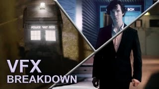 Download Wholock - VFX Breakdown Video