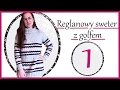 Download Reglanowy sweter z golfem na drutach odcinek 1 Video
