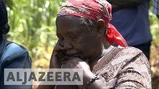 Download Kenyans seek answers to Somalia peacekeepers' attack Video