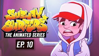 Download Subway Surfers The Animated Series - Episode 10 - Intruders Video