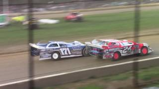 Download Stateline Speedway RUSH Crate Late Model Feature 7-1-17 Video
