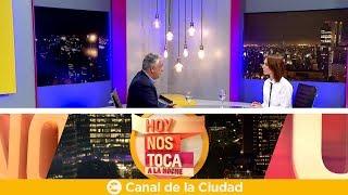 Download Aumento de Tarifas: Entrevista a Miguel Calvete en Hoy nos toca a la Noche Video