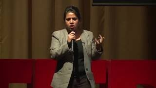 Download Men - The forgotten gender | Deepika Bhardwaj | TEDxIIFTDelhi Video