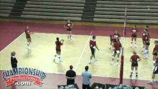 Download All Access Nebraska Volleyball Practice with John Cook Video