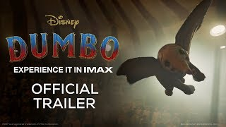 Download Dumbo (2019) | Official Trailer | Experience it in IMAX® Theatres Video