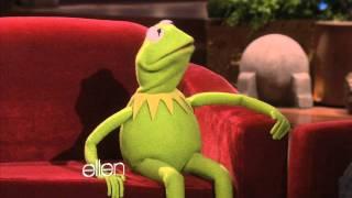 Download Ellen Meets Kermit! Video