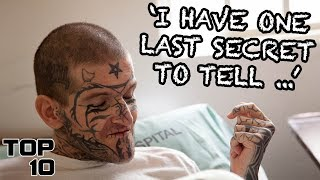 Download Top 10 Scary Last Words From Prison Inmates Video