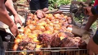 Download BIGGEST SAMOAN UMU ~ TONGAN STYLE Video