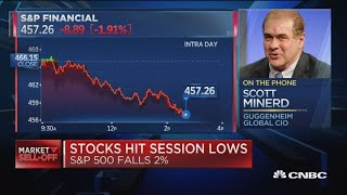 Download Strategist: The stock market will pull back 40 percent from the highs Video