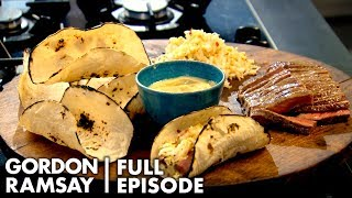 Download Gordon Ramsay's Guide To Cooking Street Food | Ultimate Cookery Course Video