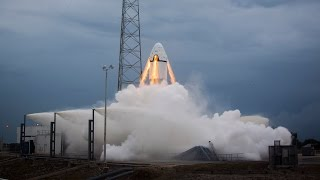 Download SpaceX Pad Abort Test Video