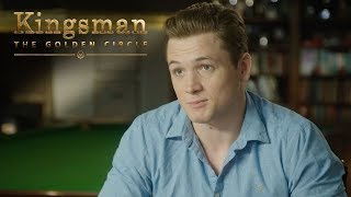 Download Kingsman: The Golden Circle | Behind the Story | 20th Century FOX Video