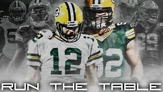 Download Run The Table - The Movie Video