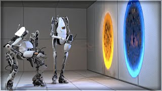Download PORTAL 2 WITH ETHAN! Video