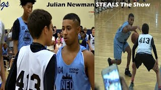 Download Julian Newman SNAPS! ″You're Not Ready For This″ NEO 2017 Video